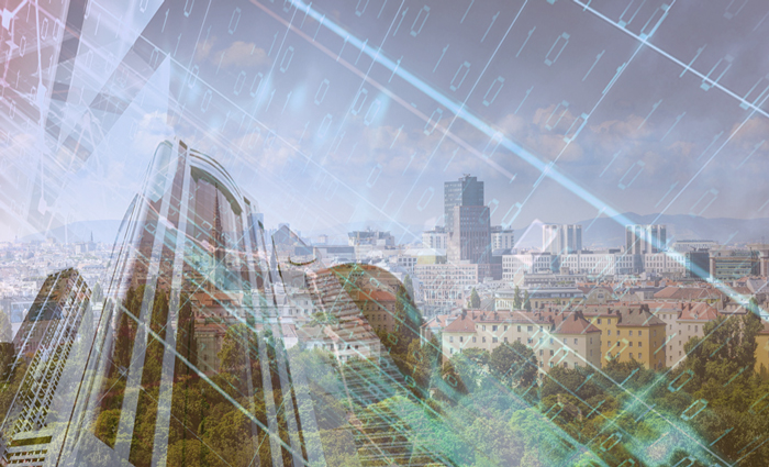 Die Stadt Der Innovationen – Smart City Wien