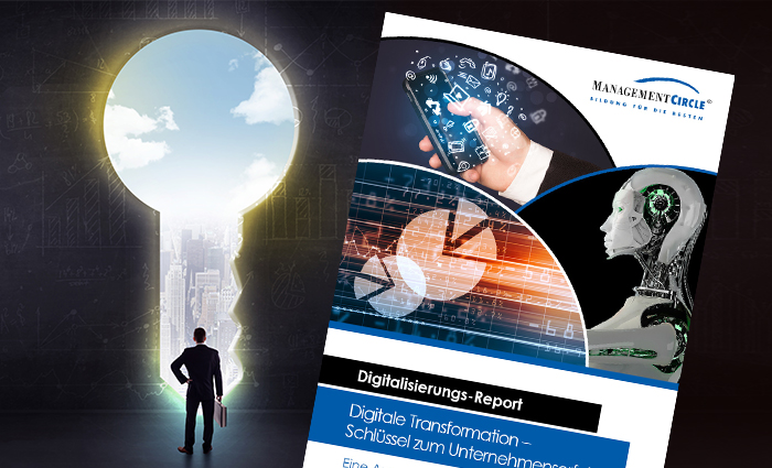 Digitalisierungs-Report 2016