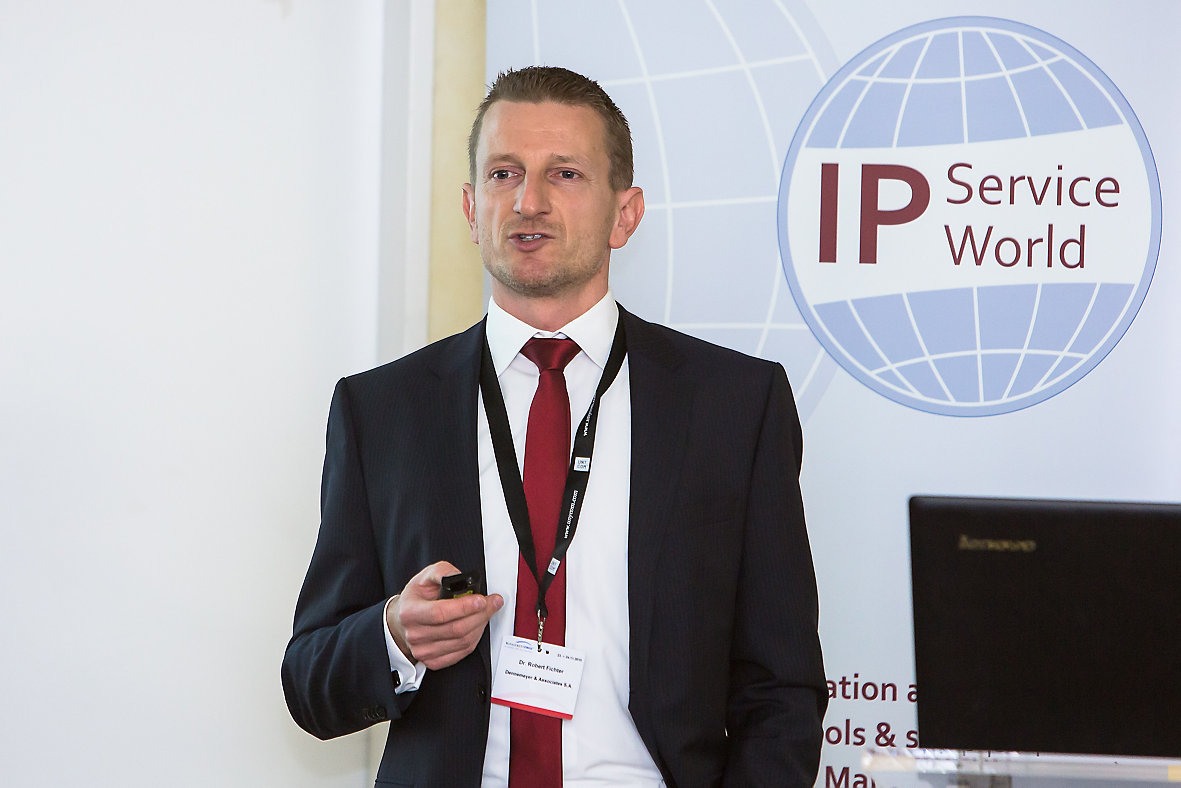 Speaker - IP Service World
