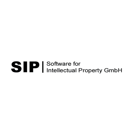 SIP – Software For Intellectual Property GmbH