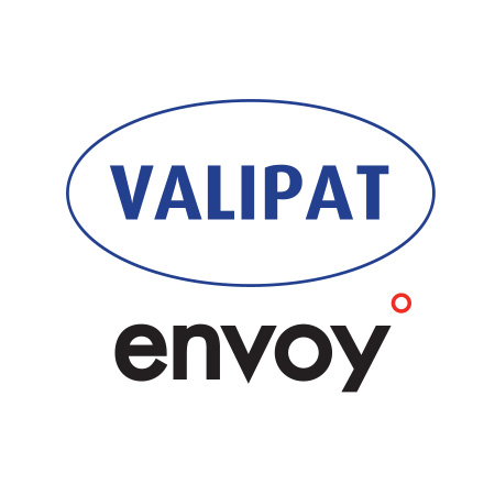 Valipat And Envoy