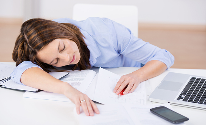 Stressmanagement, Power Nap