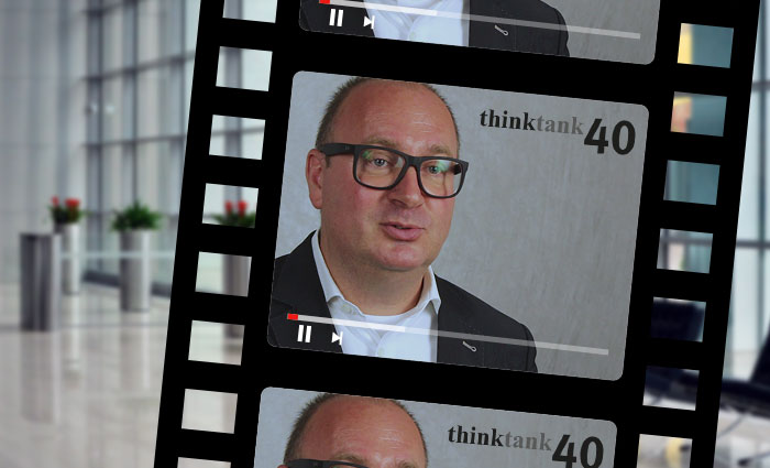 [Video] Axel Liebetrau über Die Thinktanks 40