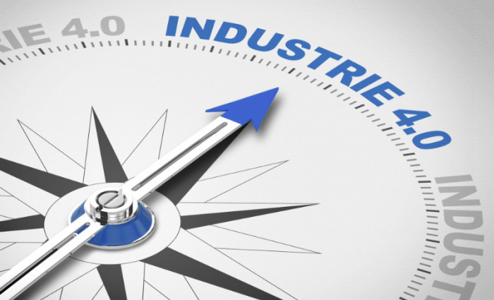 Industrie 4.0, Production Systems