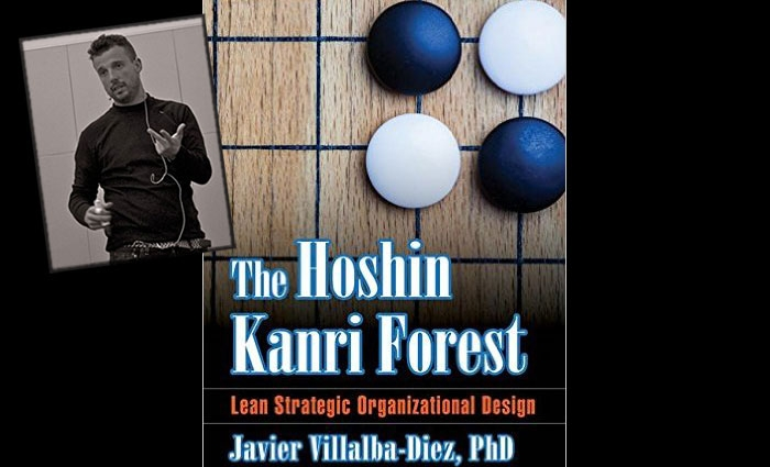 [Gastbeitrag] Hoshin Kanri Forest: Lean Strategic Organizational Design