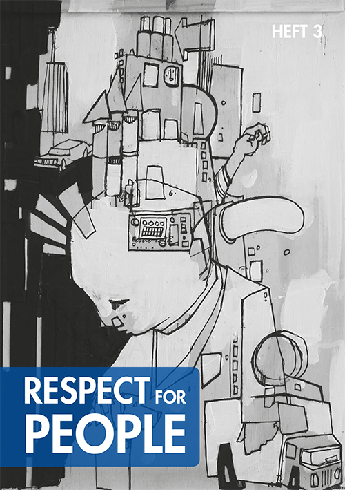 Respect for People - Lean Management