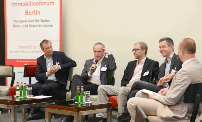 Immobilienforum Berlin 2016