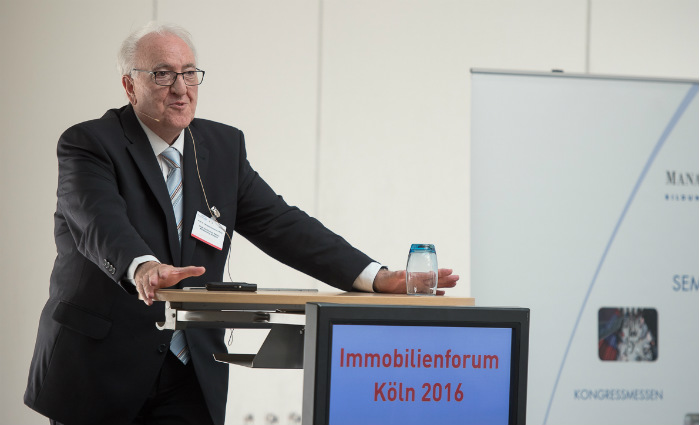 Immobilienforum Köln