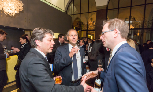 Immobilien Forum MUC Networking