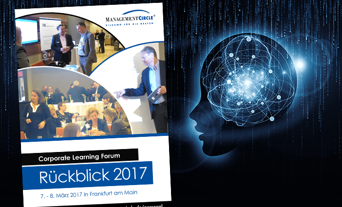 Rückblick Corporate Learning Forum 2017