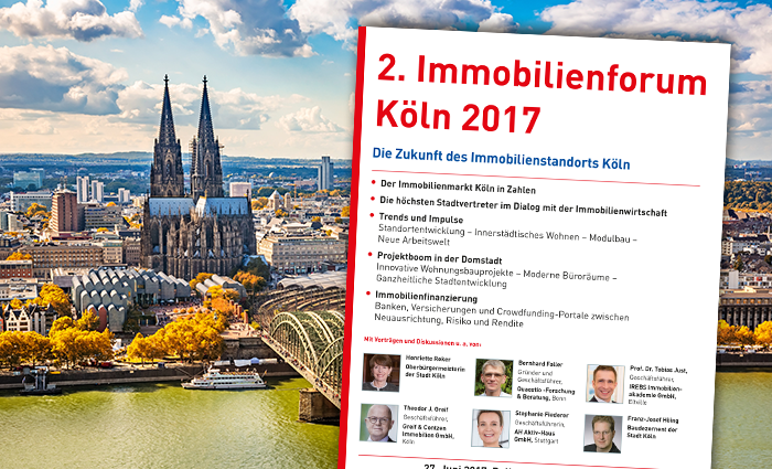 Programmdownload Immobilienforum Köln