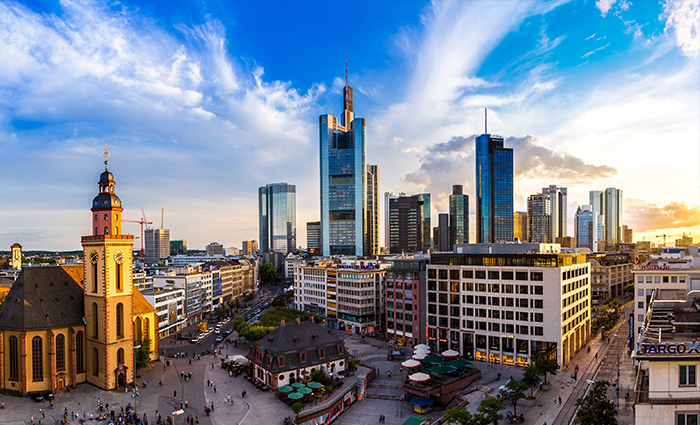 Banking In Frankfurt, Germany – Part 4: Banking Regulation And Supervision In Germany