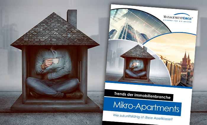 Trends Der Immobilienbranche: Mikro-Apartments