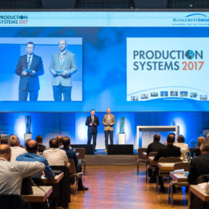 Production Systems 2017