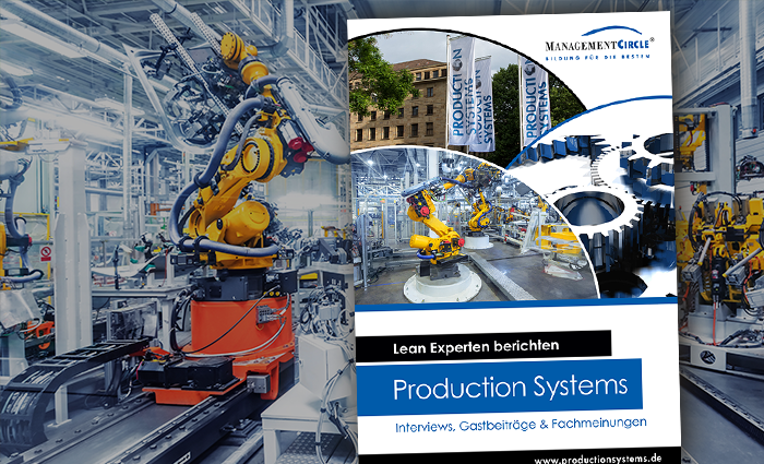 Experten-Interviews Zur Production Systems 2017 Jetzt Als Download
