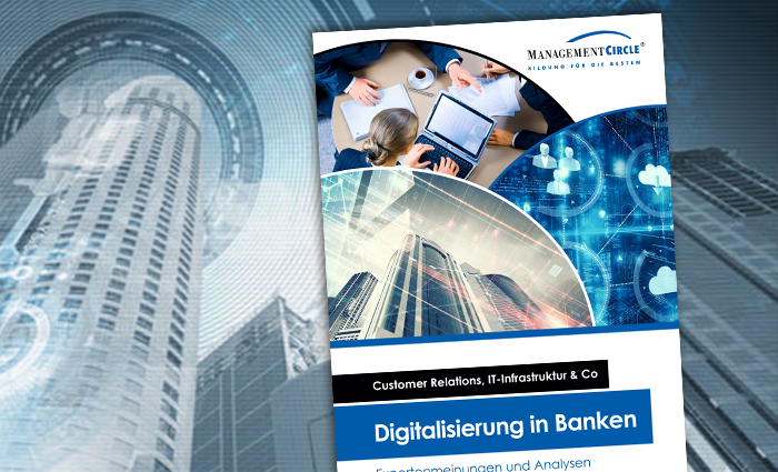 Neues White Paper: Digitalisierung In Banken