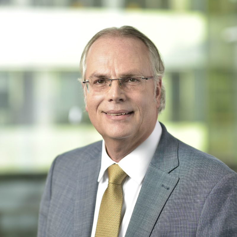 Prof. Dr. Andreas Groß