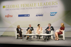 Global Female Leaders, Conference, Konferenz