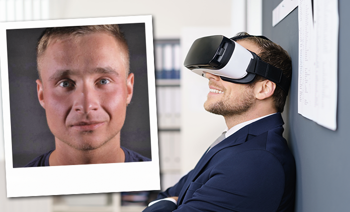 Virtual Reality Als Aufstrebende Technologie In Der Immobilienbranche