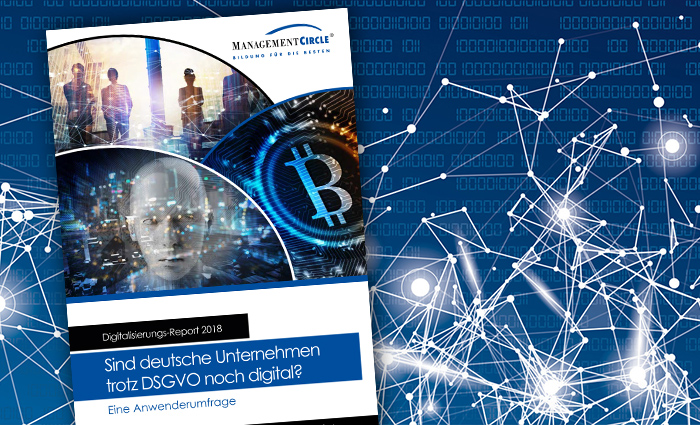 Digitalisierungs-Report 2018