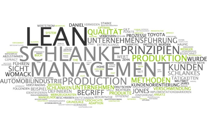 Leanmanagement