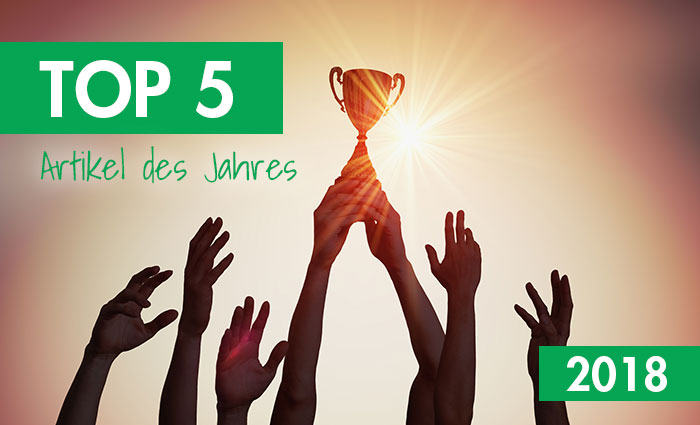 Top 5 Artikel Soft Skills 2018