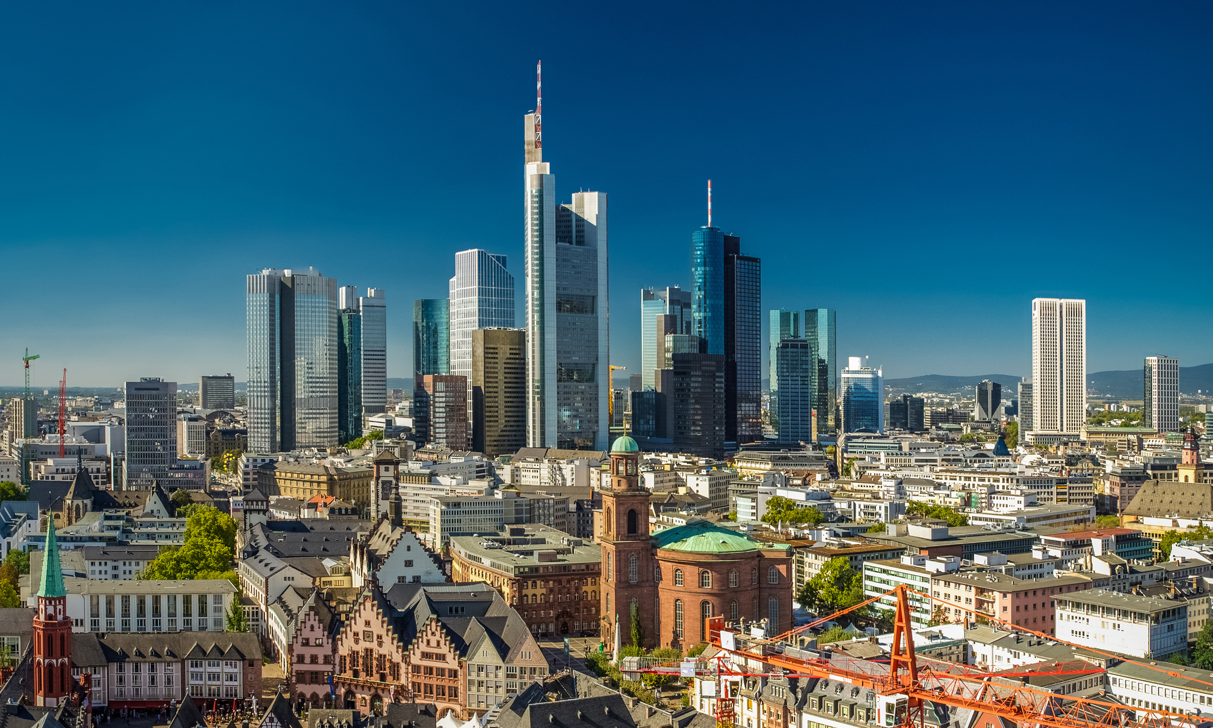 Immoforum Frankfurt 2019