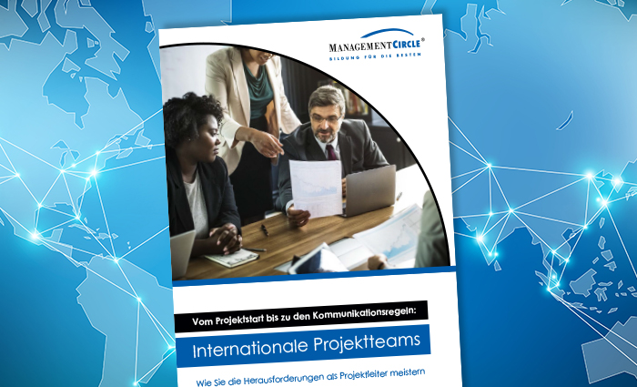 Internationale Projektteams