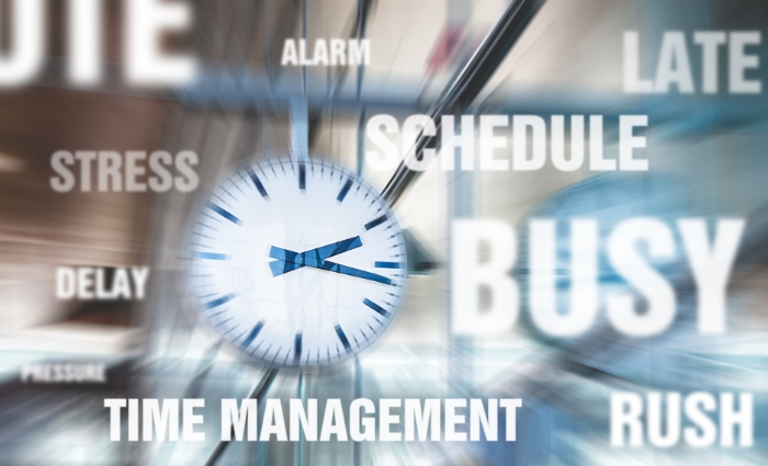 Time-Management-Schedule-Rush-Busy-Stress