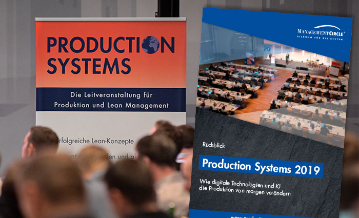 Rückblick Production Systems 2019